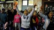 Austeridade motiva protestos violentos no Brasil