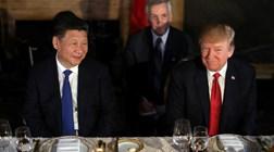 Encontro entre Trump e Xi já tem hora marcada