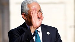 António Costa diz que se combate o populismo respeitando compromissos com o povo