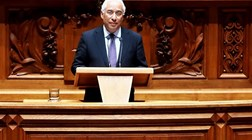 Costa admite indemnizar famílias das vítimas de Pedrogão se Estado tiver responsabilidade