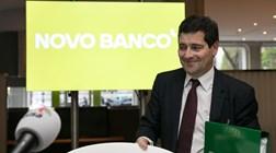 Novo Banco regista prejuízos de 130,9 milhões no trimestre