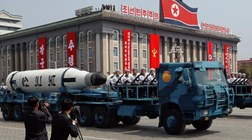 Coreia do Norte: Casa Branca chama todos os 100 senadores para