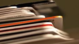 Subida do imposto do selo agrava juros dos cartões em 9%