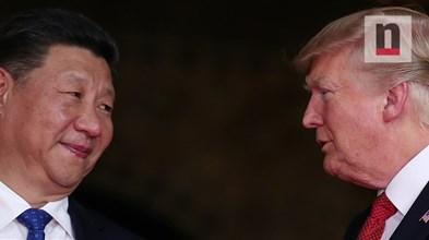 A relação entre China e EUA