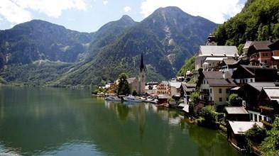 Há uma povoação tão bonita na Europa que a China já a copiou
