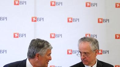 BPI e CaixaBank em parceria nas equipas de
