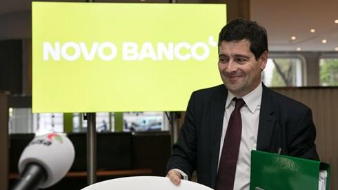 Novo Banco regista prejuízos de 130,9 milhões