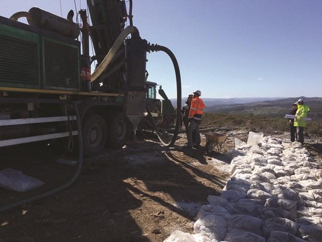 Resultado de imagem para Portugal tem 30 pedidos de prospecção e pesquisa de lítio