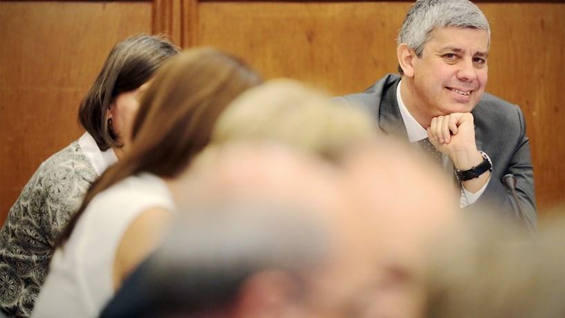 Sondagem: Mário Centeno é o melhor ministro; Brandão Rodrigues o pior