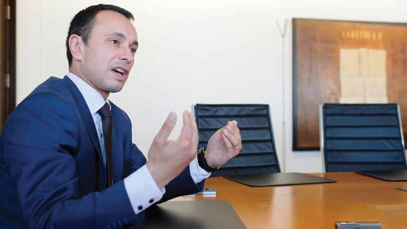 """Rui Camacho Palma: regime fiscal e Justiça """"condicionam bastante"""" decisão de investidores"""