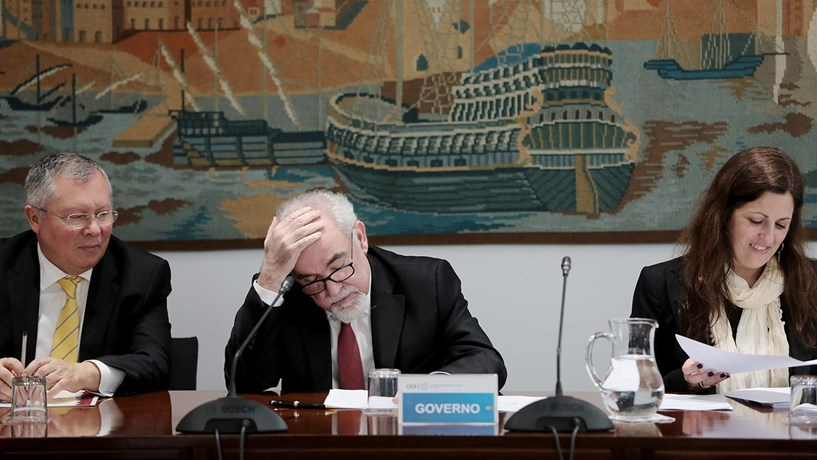 Governo promete eliminar corte de 7,1% aos pensionistas de invalidez