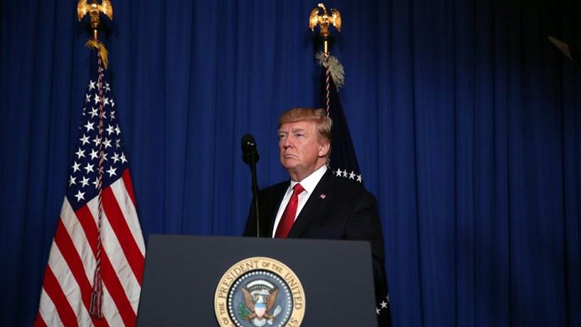 EUA prontos a atacar Coreia do Norte em caso de teste de arma nuclear