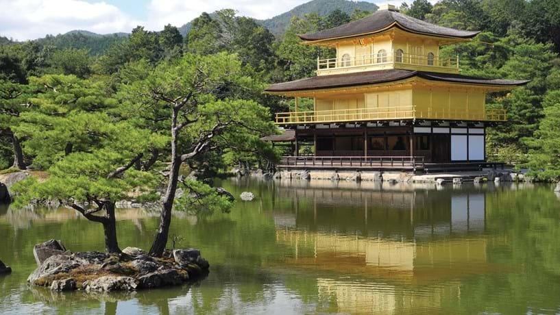 Quioto: À descoberta do Japão autêntico