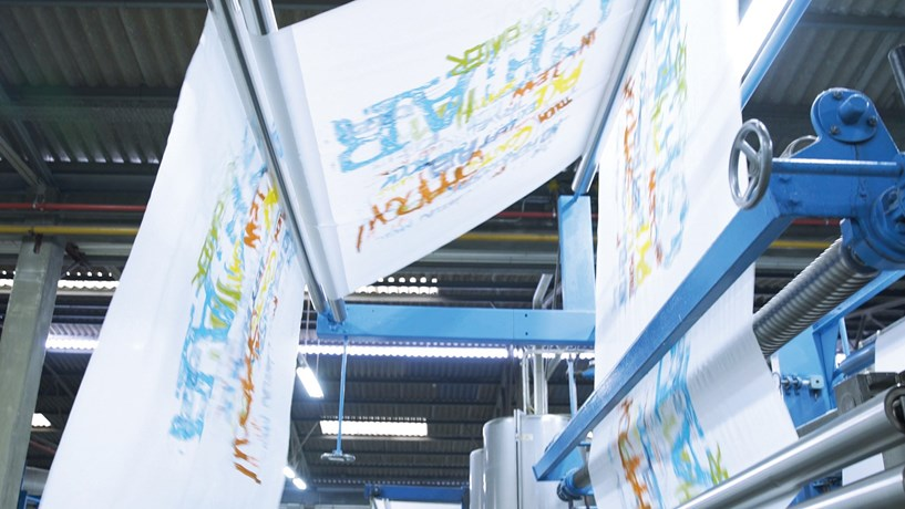 Adalberto Estampados vende tecidos em 40 países