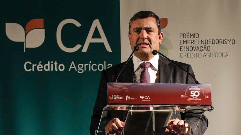 Valorizar e promover novas ideias no sector agrícola