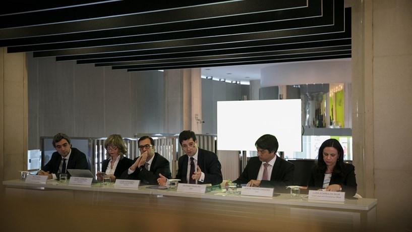 Banca pede protecção contra gestão agressiva do Novo Banco
