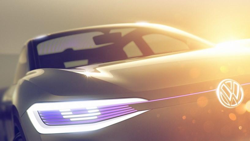 Volkswagen prepara resposta ao Model X da Tesla