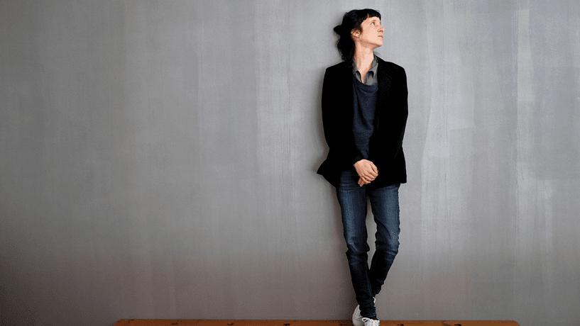 Salomé Lamas: Gosto da ideia do realizador como alguém que traduz