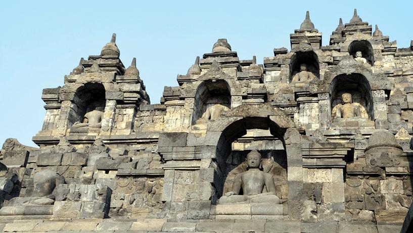 Yogyakarta: Misticismo e história em Java