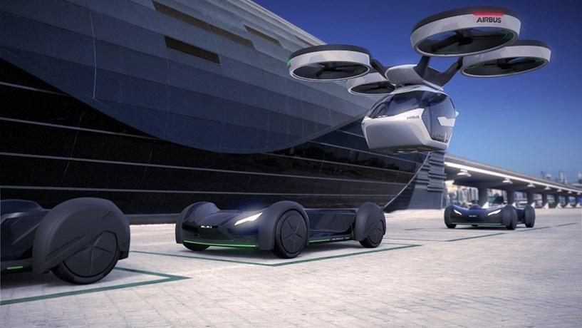 Três conceitos revolucionários que mudarão a forma como conduziremos em 2030