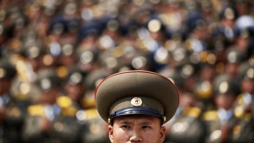 Guerra com Coreia do Norte não é iminente, dizem EUA