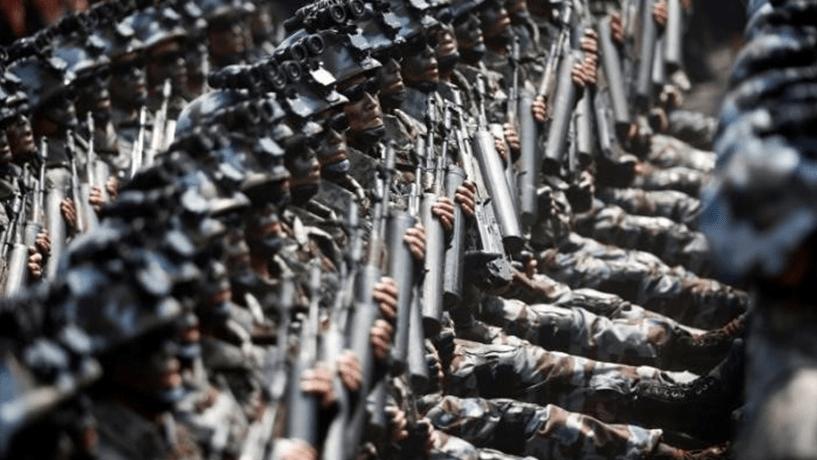 Sistema americano antimíssil começa a funcionar na Coreia do Sul