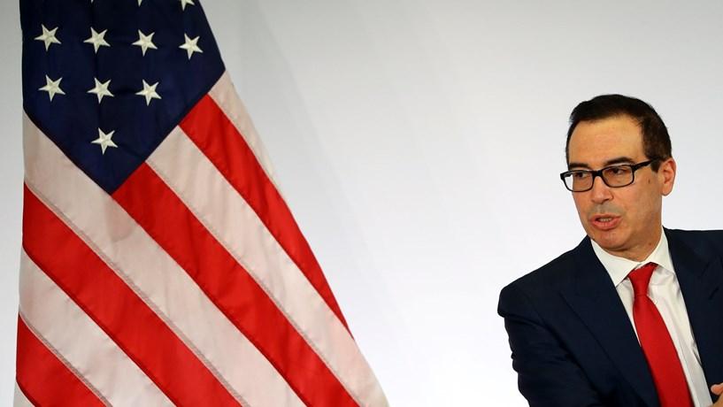 Mnuchin admite atrasos na reforma fiscal após fracasso na substituição do Obamacare
