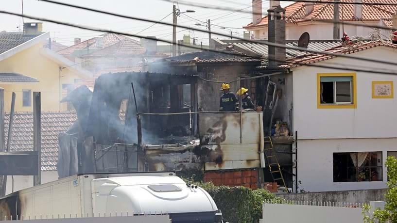Empresário e ortopedista entre as vítimas da queda de aeronave em Tires