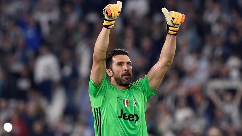 Juventus dispara para máximos de 10 anos com perspectiva de eliminar o Barcelona