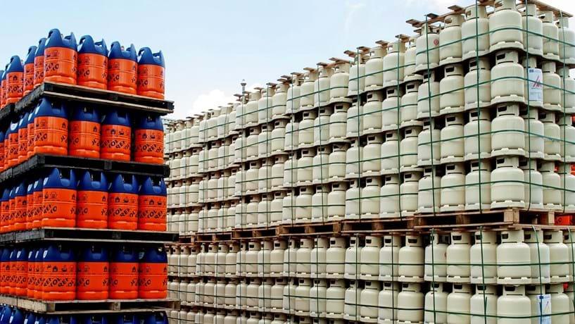 Botijas de gás: Depois de travadas em tribunal, ENMC lança consulta pública sobre novas regras