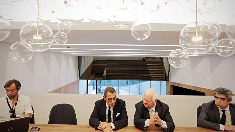 Política de dividendos da EDP visa atrair os melhores accionistas
