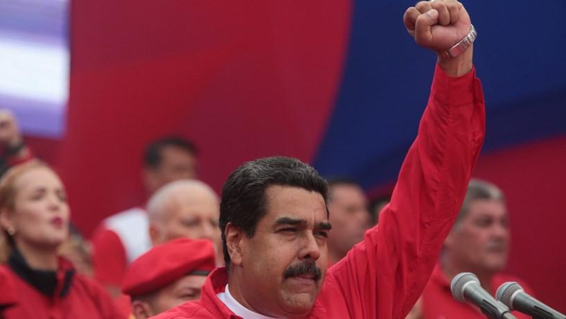 Nicolás Maduro ordena reestruturação e refinanciamento da dívida externa da Venezuela