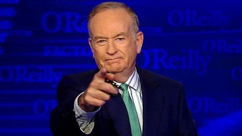 Estrela da Fox News recebe 25 milhões após ser despedido
