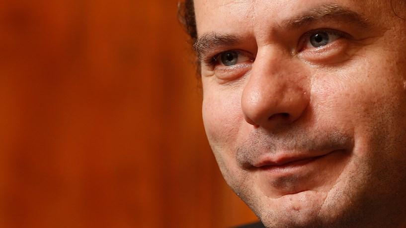 """Luís Montenegro: """"A 'geringonça' ´é uma espécie de tuc-tuc"""""""