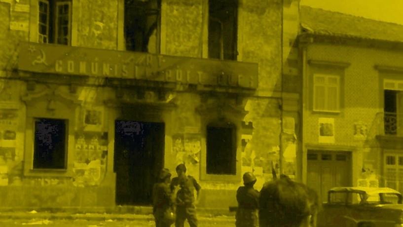 Portugal à lei da bomba