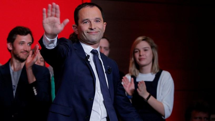 Benoît Hamon anuncia que vai criar um movimento após as legislativas