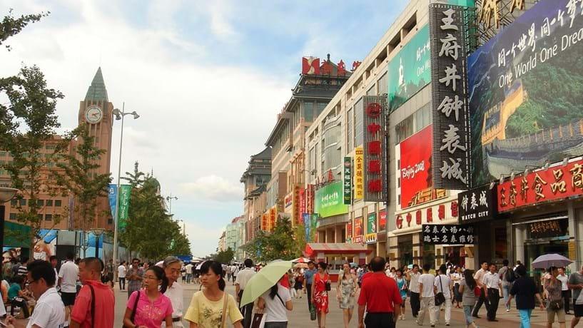 Novo auge das bicicletas na China não ajuda grandes fabricantes