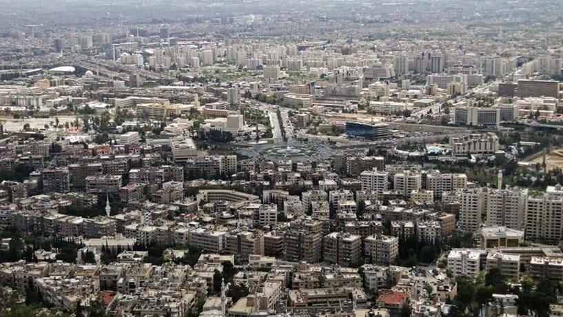 ONU: Próximas negociações de paz na Síria agendadas para 16 de Maio