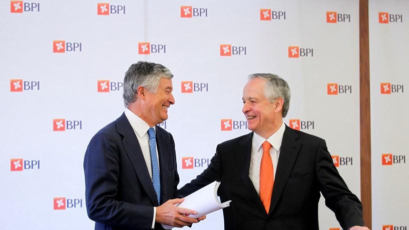 Caixa, Novo Banco e BPI à espera de luz verde do supervisor