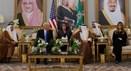 A visita de Donald Trump à Arábia Saudita