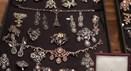 Brincos centenários portugueses usados por Victoria Beckham expostos em Lisboa