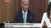 Novo Banco: Chineses ofereciam mais dinheiro mas faltaram garantias