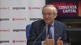 Bagão Félix: Havendo folga, prioridade é revisão gradual dos escalões do IRS