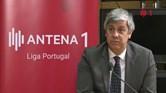 Centeno: Todas as necessidades permanentes da Administração Pública deverão ter um contrato adequado à sua prestação