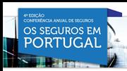 Assista em directo à conferência Os Seguros em Portugal