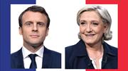 O que propõem Macron e Le Pen sobre a Europa?