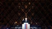 Maioria absoluta de Macron ofuscada pela abstenção