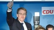 CDU de Angela Merkel vence eleições regionais no norte