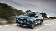 Novo Peugeot 5008 chega a Portugal no fim de semana