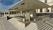 """Novo altar do Santuário de Fátima tem um """"segredo"""" da engenharia portuguesa"""